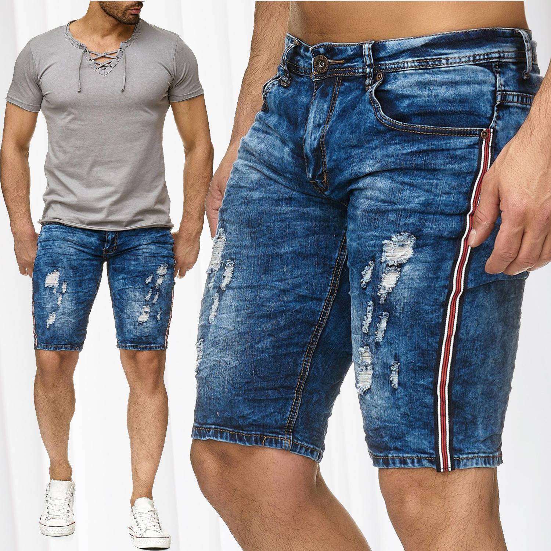 herren jeans shorts lee 2229. Black Bedroom Furniture Sets. Home Design Ideas
