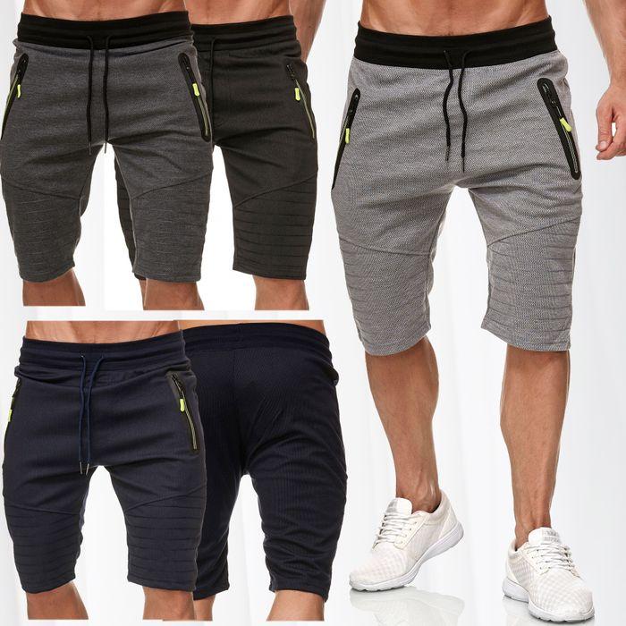 Herren Sweat Shorts CHRISO