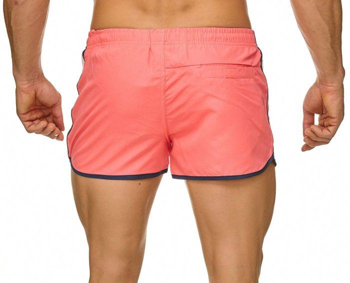 Topway Herren Badehose Bunte Bermuda Shorts Kurze Schwimmhose H2320 – Bild 10