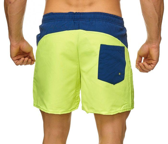 Topway Herren Badehose Kurze Bermuda Shorts Schwimmhose H2326 – Bild 4