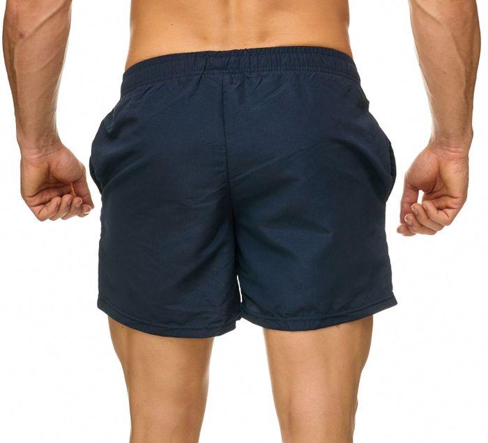Topway Herren Badehose Bermuda Shorts Kurze Schwimmhose H2329 – Bild 13