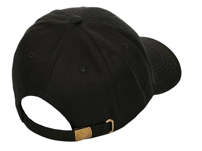 Egomaxx Herren Strapback Cap Baseball Snapback Kappe H2362 – Bild 6