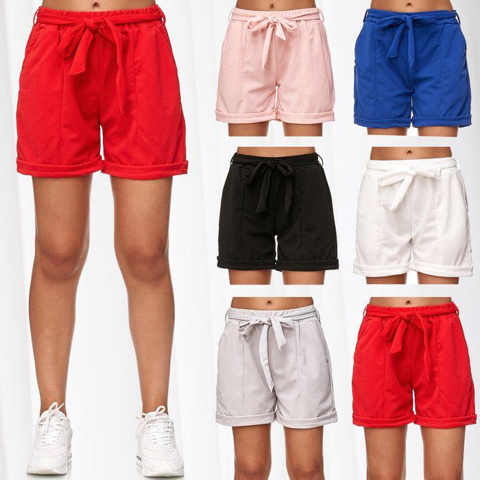 Damen Shorts LUCIA