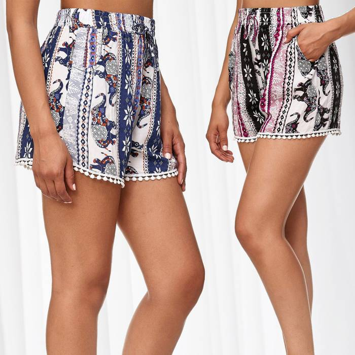 Damen Shorts IMENTI