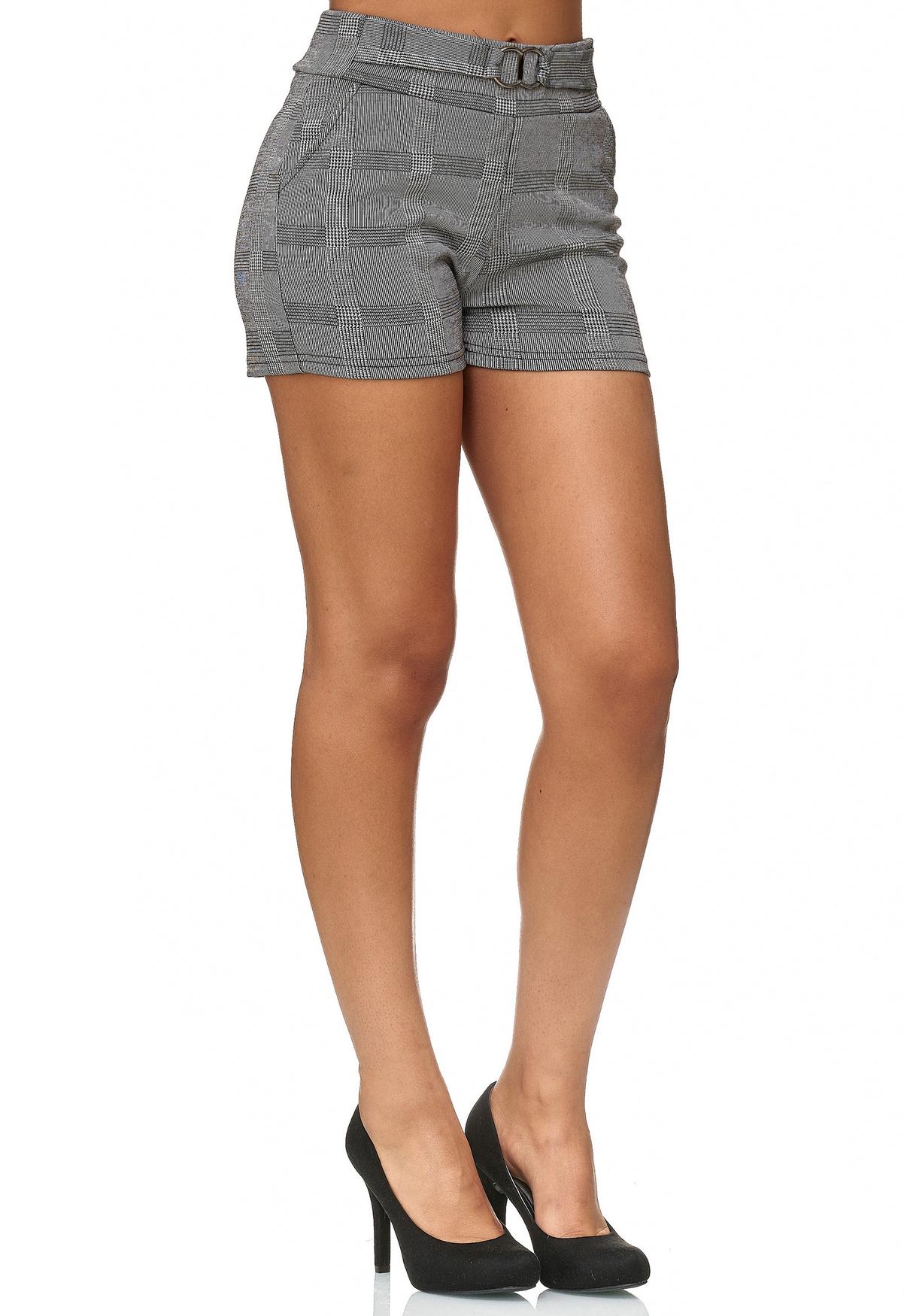 Walking Public Kurze Shorts
