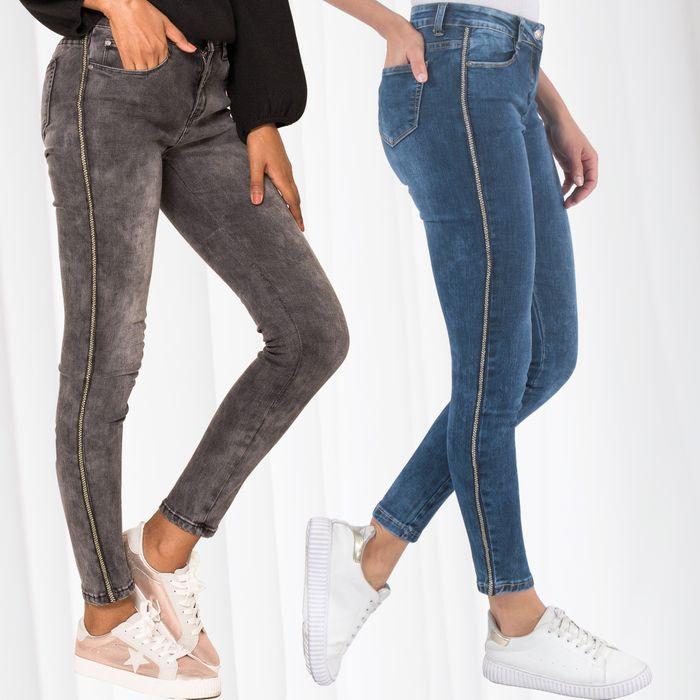 Damen Jeans MALIAH