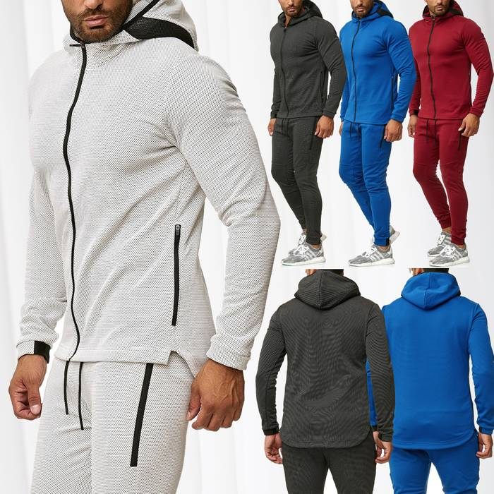 Herren Jogginganzug SPEED