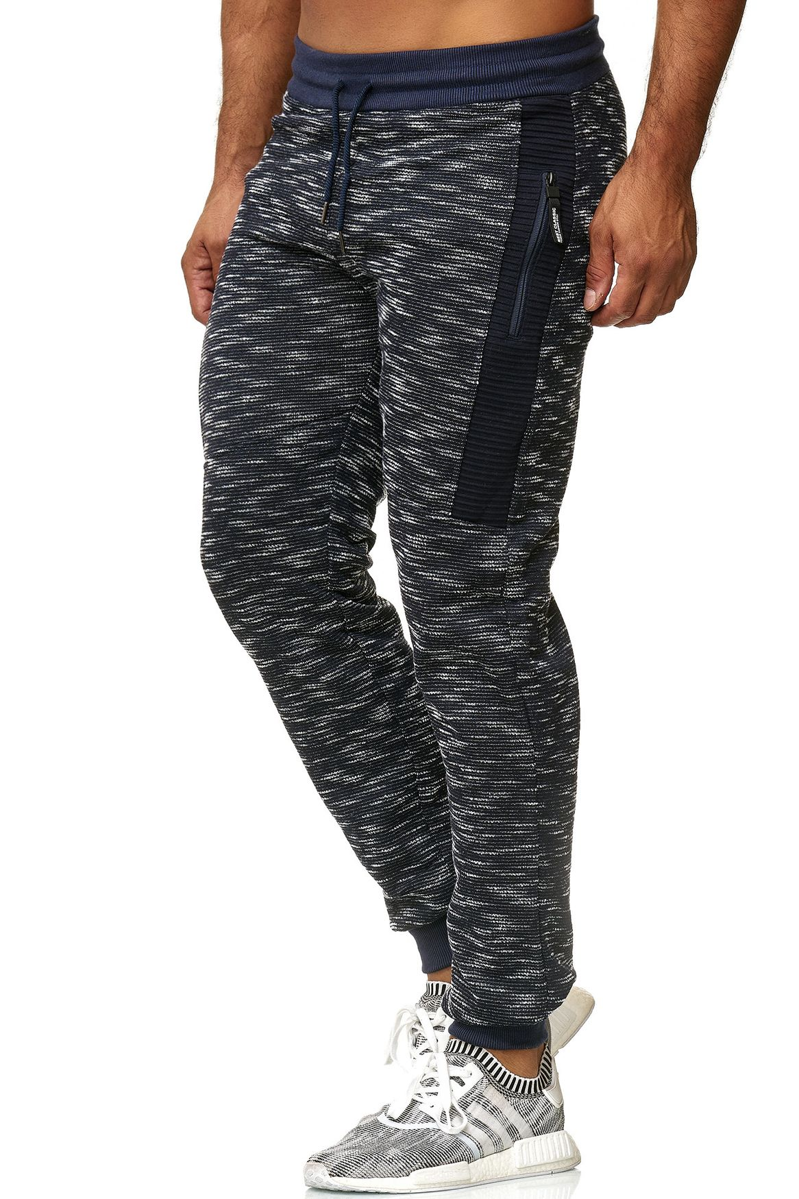 3b058244585b41 Herren Jogginghose Sport Hose Trainings Sweat Pants Trackpants ...