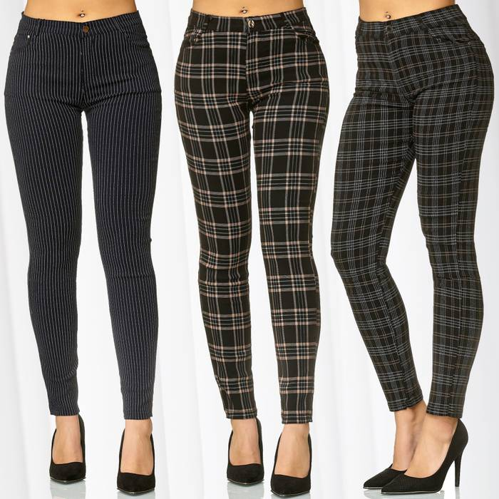 Treggings Stretch Hose ARIA