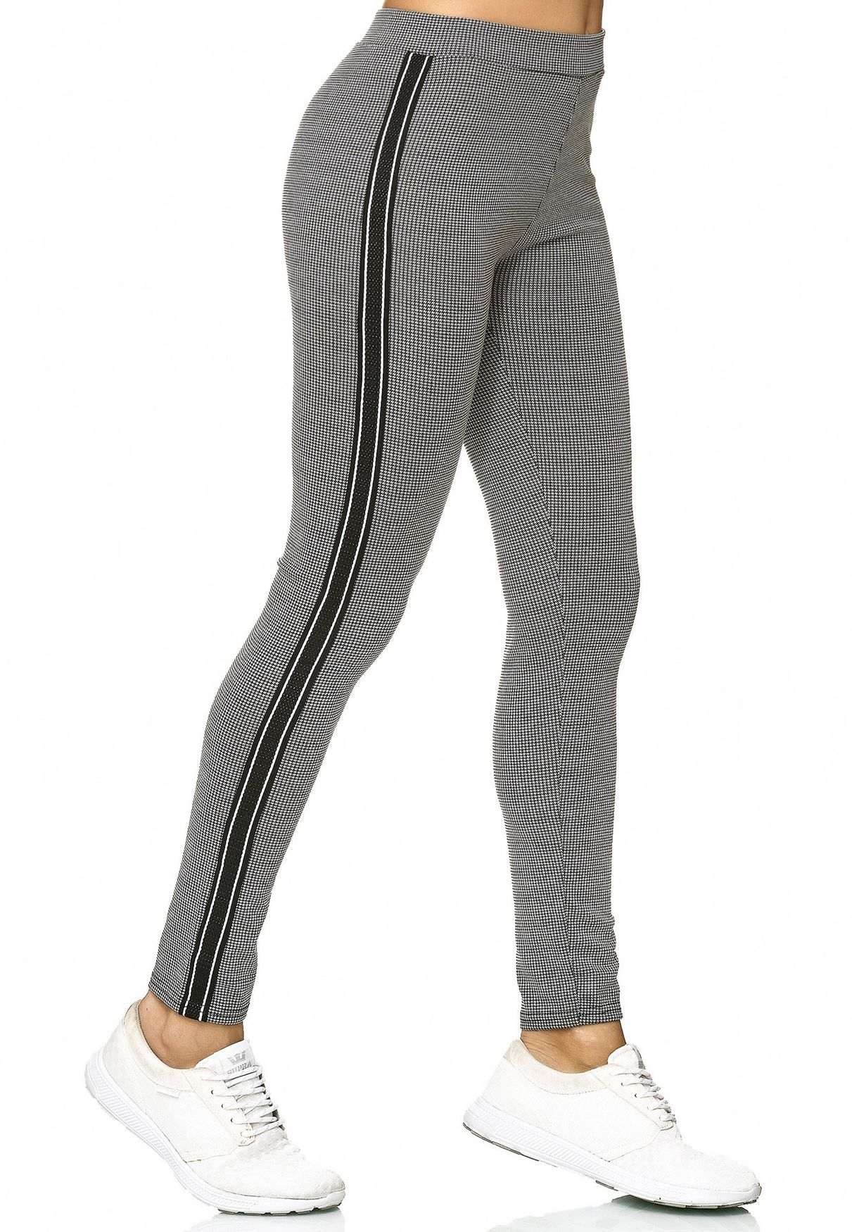 4e48b1efb2 Damen Leggings Stretch Hose MIRANDA | arizona-shopping.de