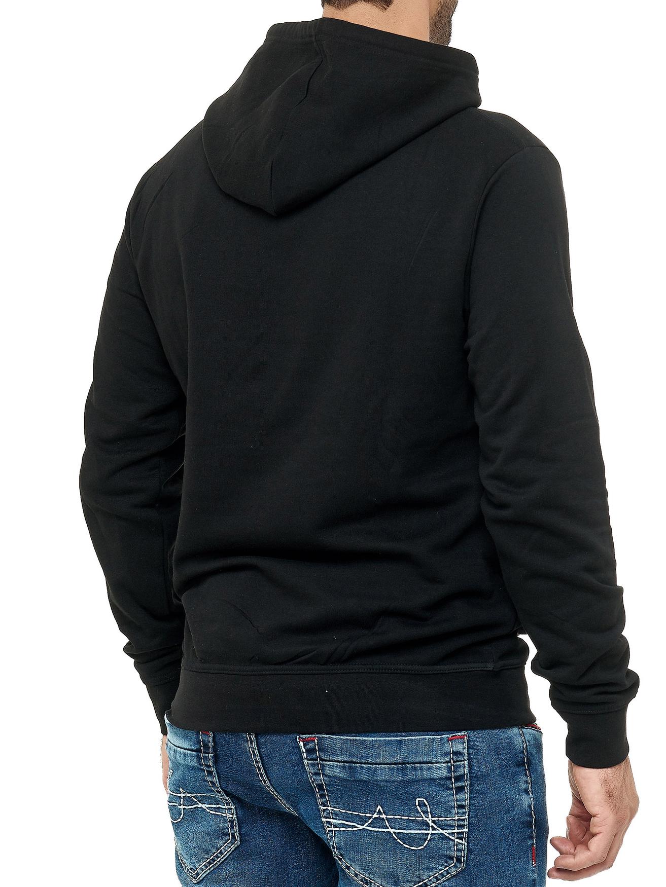 PROMODORO  Mens Hoody Jacket  Größe L schwarz