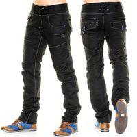 Herren Jeans Tokyo ID621 Straight Fit (Gerades Bein)
