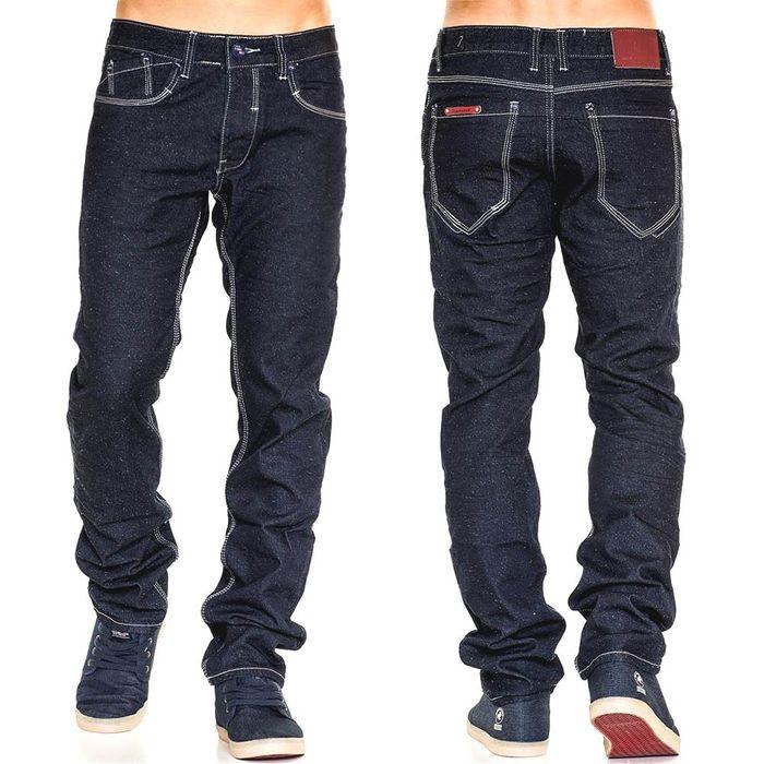 Jeansnet Herren Jeans Slim Fit Jogg Denim Mafia II H622