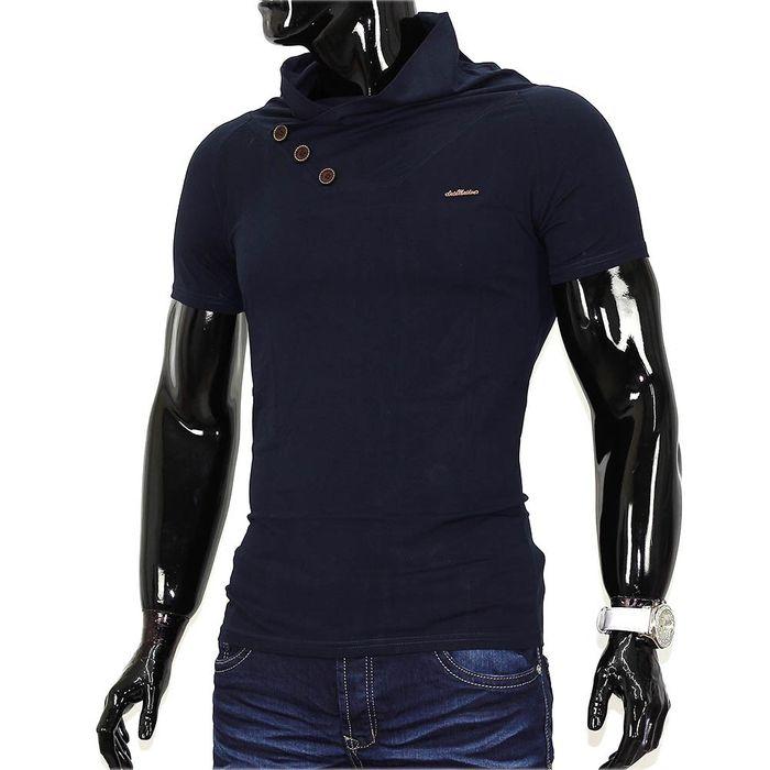 Herren T-Shirt Japan Style H676 – Bild 2