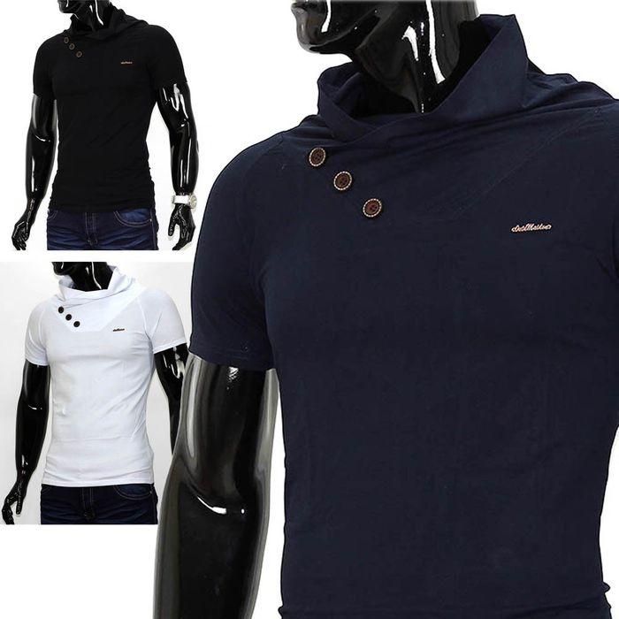 Herren T-Shirt Japan Style H676