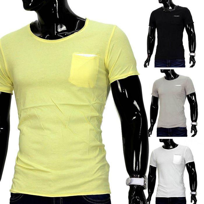 Herren T-Shirt Kult ID710