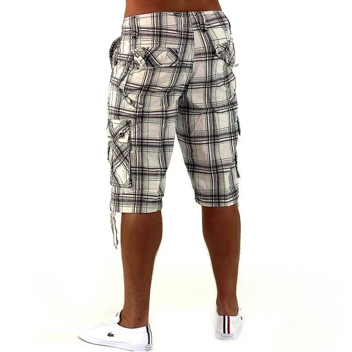 Herren Shorts Fresh-Look ID725   – Bild 4