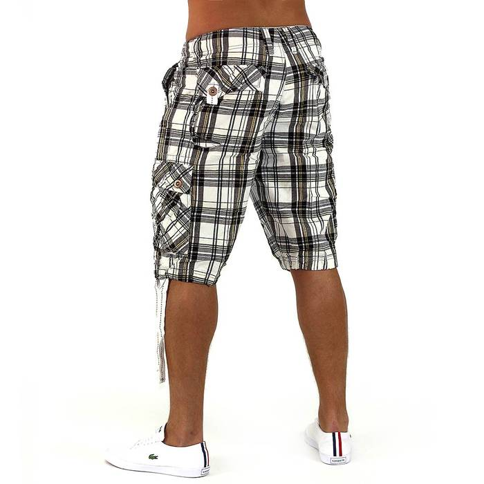 Herren Shorts Fresh-Look ID725   – Bild 10