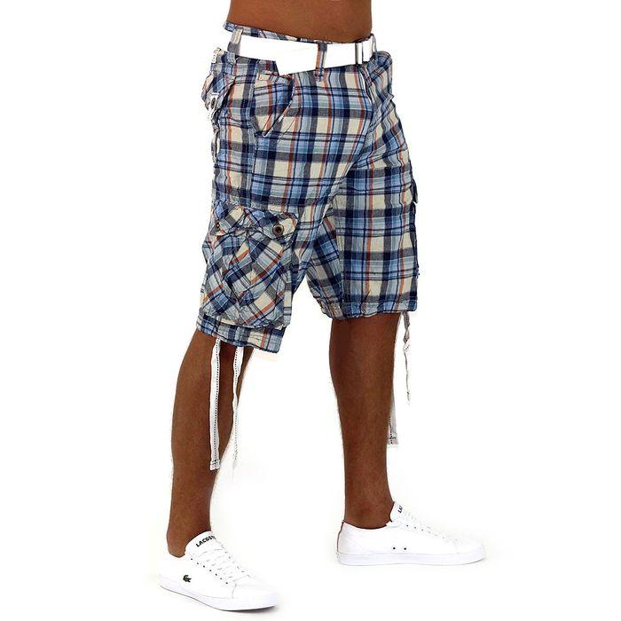 Herren Shorts Fresh-Look ID725 – Bild 5