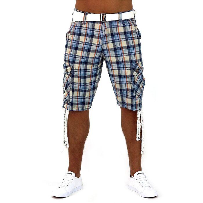Herren Shorts Fresh-Look ID725 – Bild 6