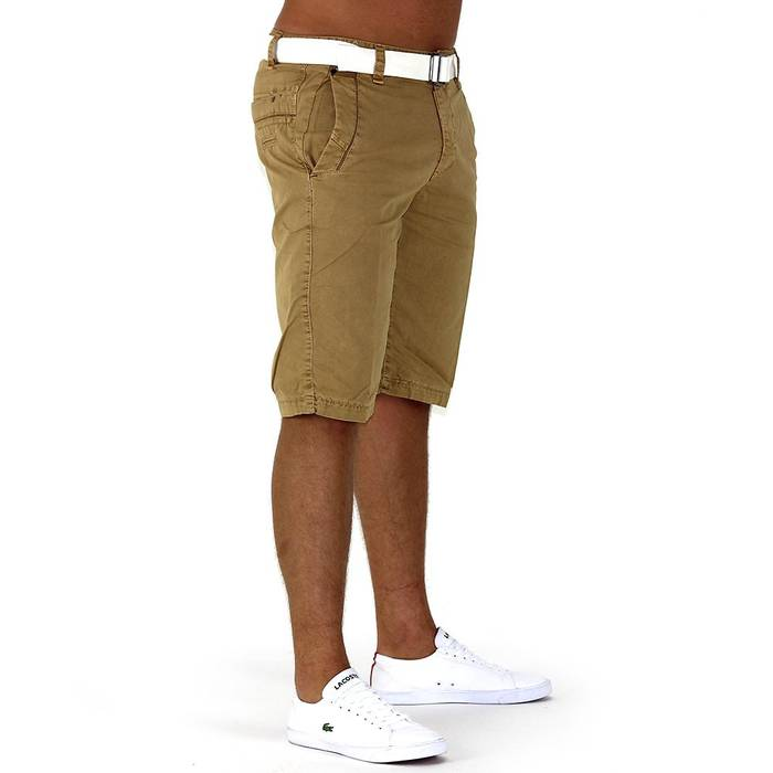 Herren Chino Shorts Adventure ID979 – Bild 4