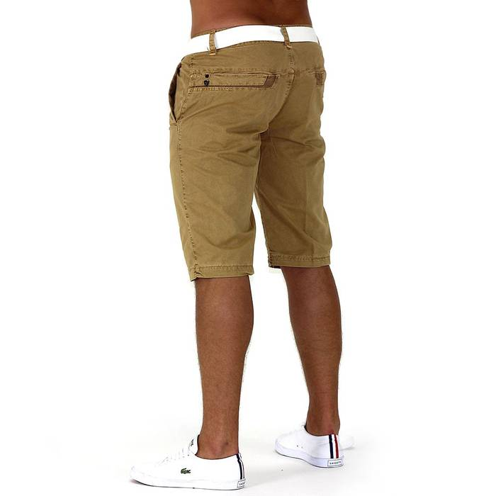 Herren Chino Shorts Adventure ID979 – Bild 3