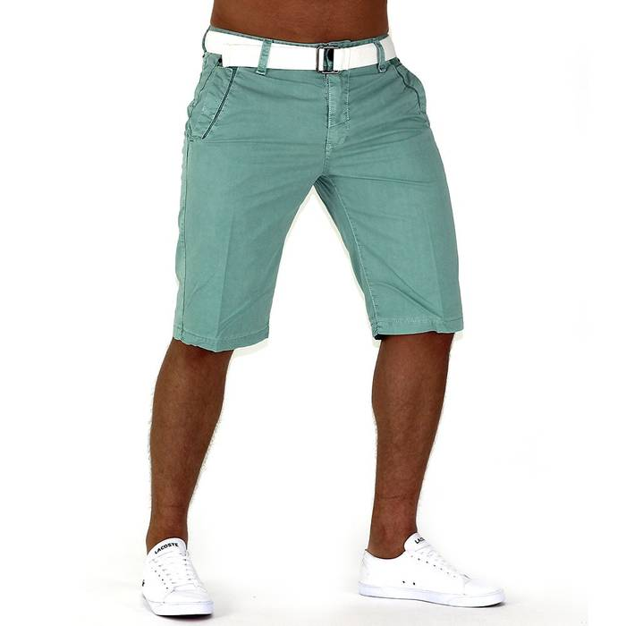 Herren Chino Shorts Adventure ID979 – Bild 6