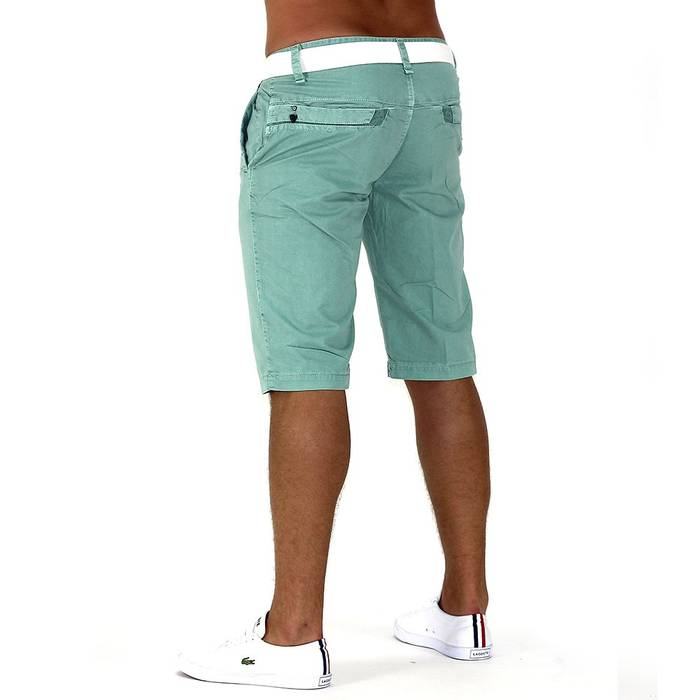Herren Chino Shorts Adventure ID979 – Bild 7