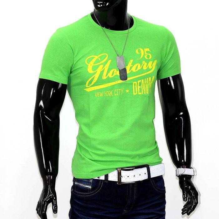 Herren T-Shirt Summerdream ID988 – Bild 3