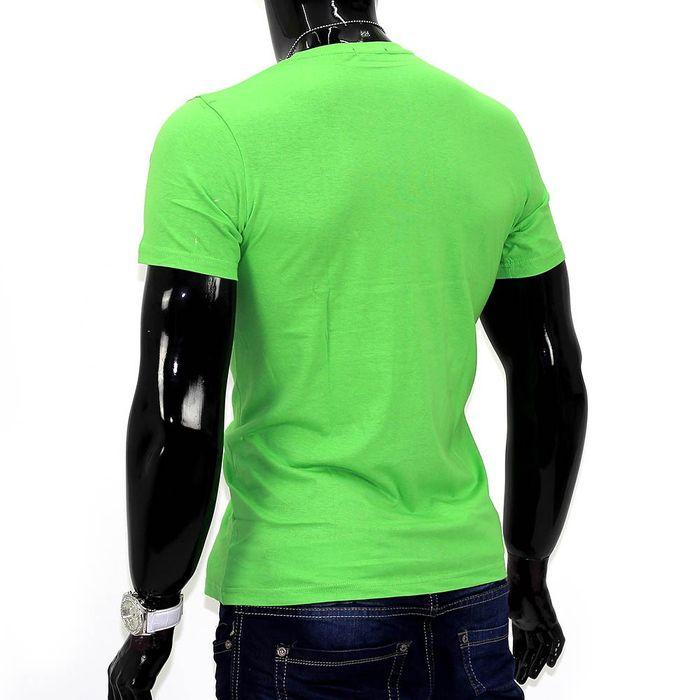 Herren T-Shirt Summerdream ID988 – Bild 4