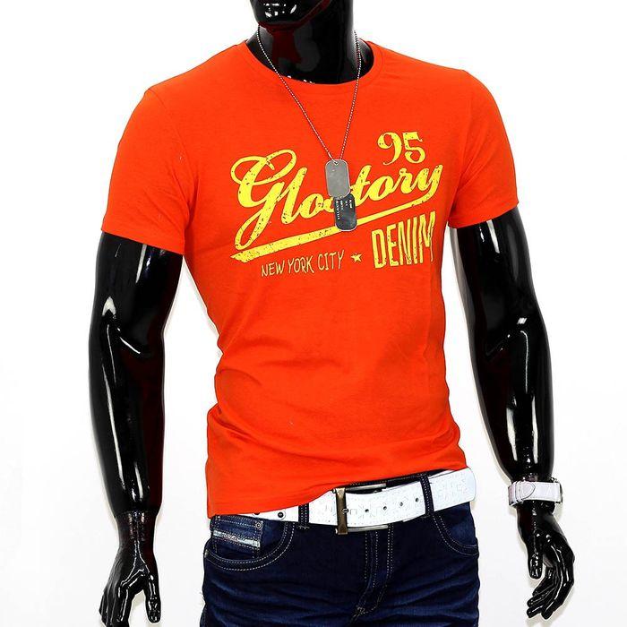 Herren T-Shirt Summerdream ID988 – Bild 5