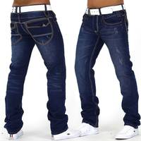 Herren Jeans West Force ID996 Regular Fit (Gerades Bein)