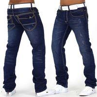 Herren Jeans West Force ID996 Regular Fit (Gerades Bein) 001