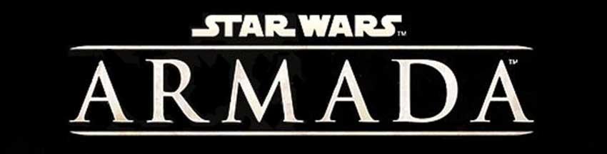 Star Wars Armada Logo