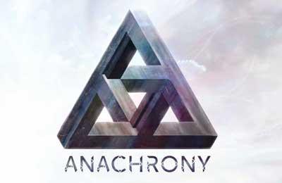 Anachrony Logo