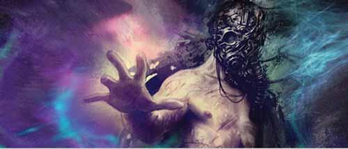 Arkham Horror Das Kartenspiel Wärter Artwork