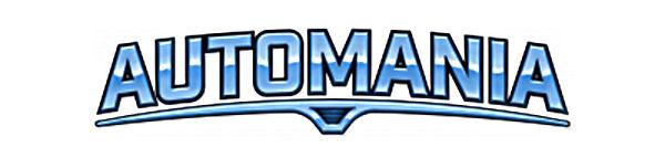 Automania Brettspiel Logo