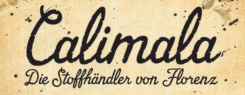 Calimala Logo