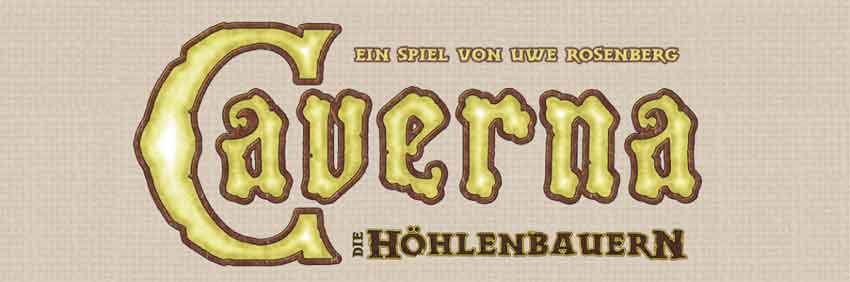 Caverna Logo
