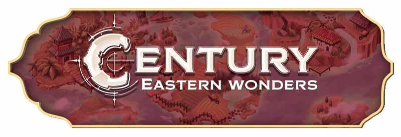 Century Fernöstliche Wunder Logo