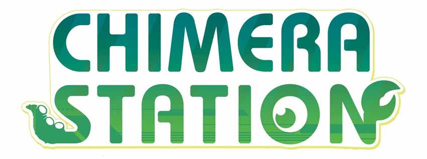 Chimera Station Logo