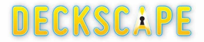 Deckscape Logo
