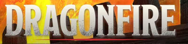 D&D Dragonfire Logo