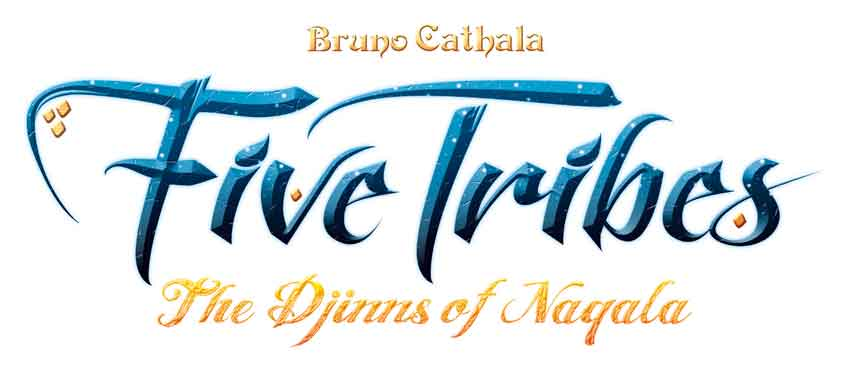 Five Tribes Logo