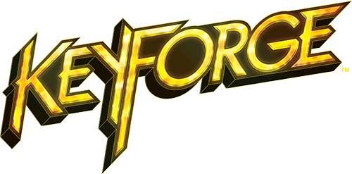 Keyforge Ruf der Archonten Logo