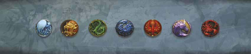 Legend of the 5 Rings Klane