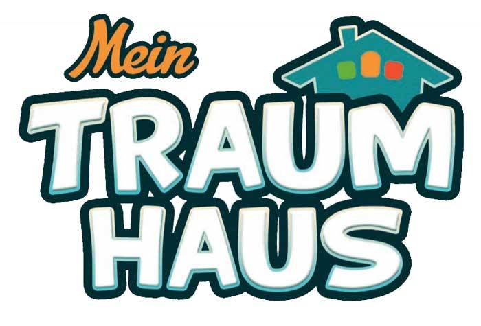 Mein Traumhaus Logo