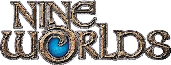 Nine Worlds Logo