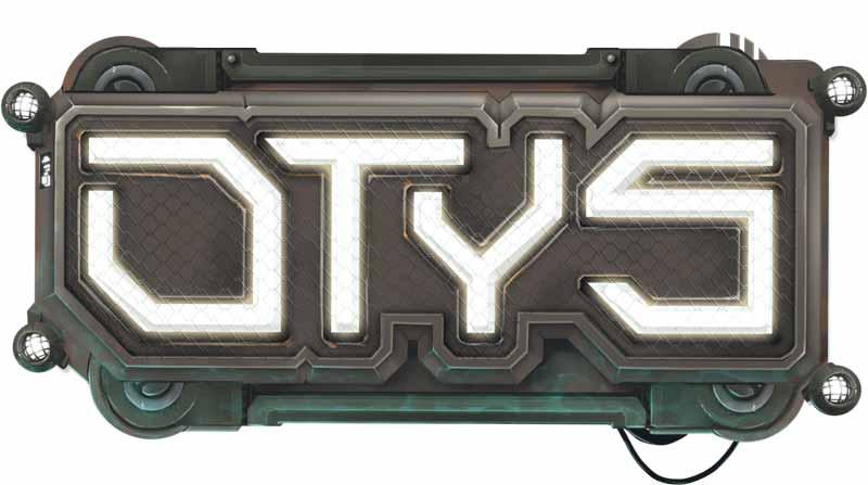 Otys Logo