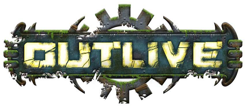 Outlive Logo